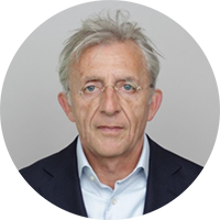 Ron van Bekkum - VWGV